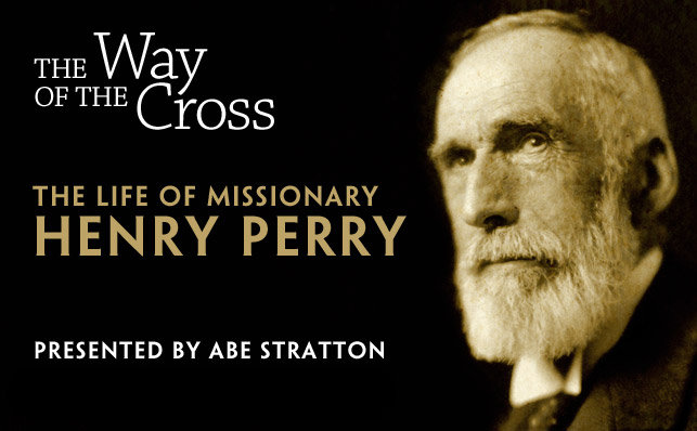 "Background Information for ""The Way of the Cross"""