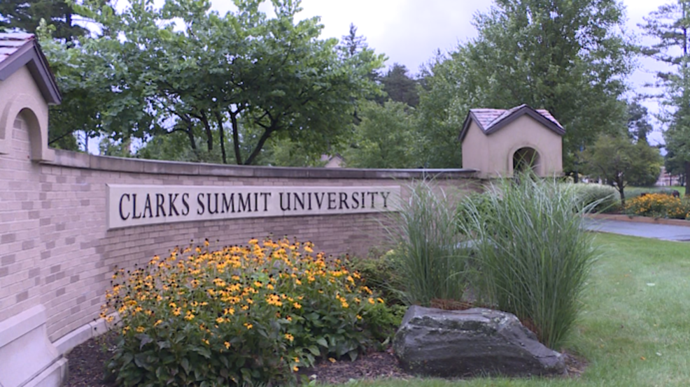 Clarks Summit University Chapel